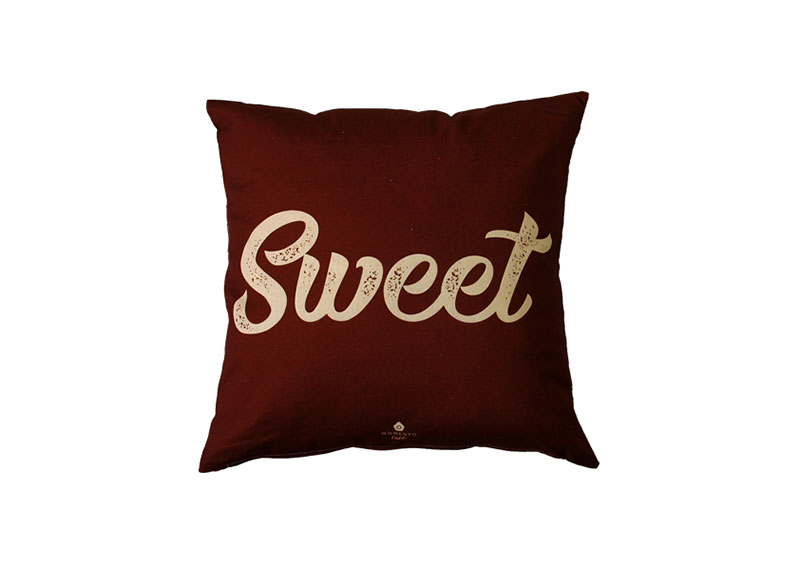 Cojín Sweet