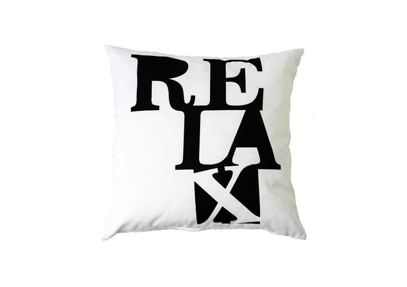 cojín relax