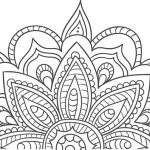 mandala-vinilo
